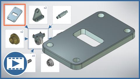 T-FLEX CAD - BAZA